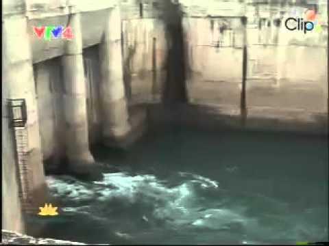 Thăm thủy điện Hòa Bình.mp4