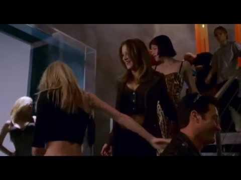 "Cameron Diaz, Christina Applegate and Selma Blair hot ""TST"" tribute 1"