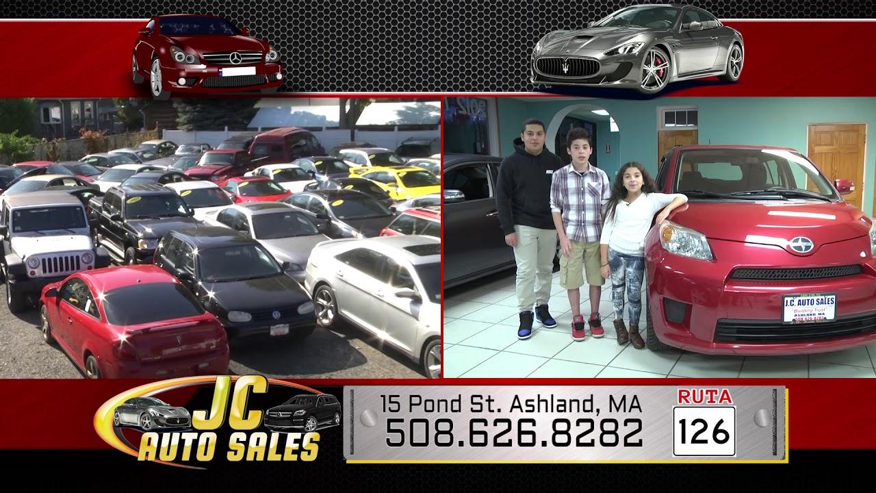 Jc Auto Sales >> Jc Auto Sales