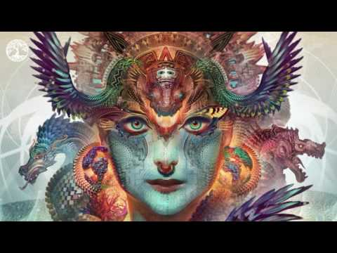 Samaya - Fusion Alchemist  (Tribal Trap / Global Bass / Psy-