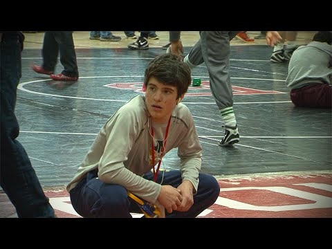 Bolingbrook Wrestling Sectional // 02.13.16
