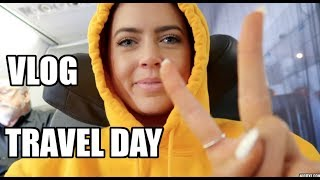 VLOG!! // TRAVEL WITH ME TO JAMAICA