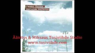 Gambar cover Tosiviihde Studio - Janne Hurme - Elämän malja