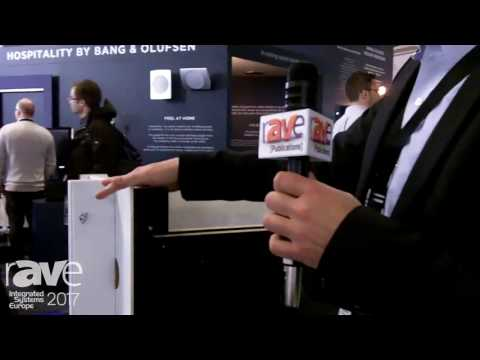 ISE 2017: Waterfall Audio Details Custom Home Theater Speakers