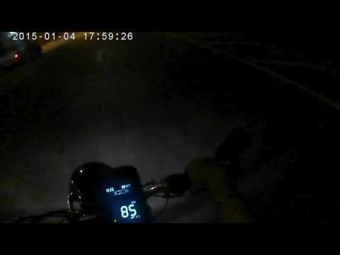 EP 1 : Kawasaki GTO