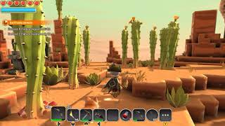 Toilet Plays Portal Knights Pt ?: I Get Bored Quickly