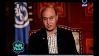 بالفيديو.. مميش: مصر تصنع المعجزات وتعود للريادة الاقتصادية