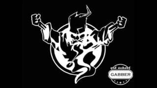 Thunderdome Nightmare Early Hardcore Gabber Mix