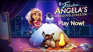 Fabulous - Angela's Wedding Disaster