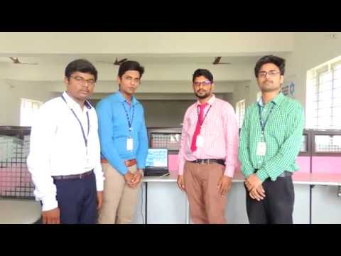 Advanced Load Monitoring & Controlling System-ADITHYA INSTITUTE OF TECHNOLOGY