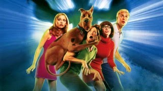 [#7] Scooby-Doo~ Bump in the Night