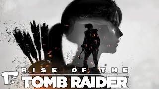 #17 Zagrajmy w Rise of the Tomb Raider - Droga do bazy badawczej - Xbox One