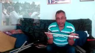 Folclore Herreño - Cómo tocar el Pito Herreño