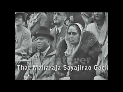 Wins Indian Hockey in Olympics 1936 with Mahraraja Sayajirao Gaekwad