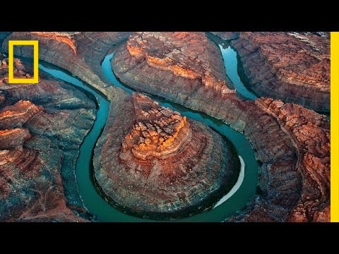 Chasing Rivers, Part 1: The Colorado | Nat Geo Live