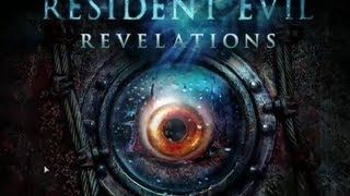 Resident Evil Revelations HD: Unveiled Edition [Infernal Mode] Episode 1: Into The Depths