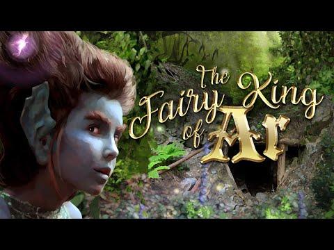 The Fairy King Of Ar - Full Movie