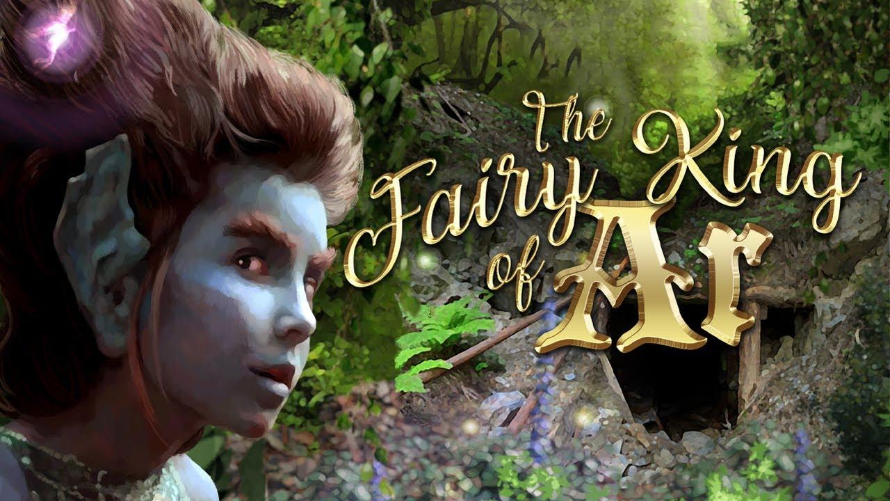Download The Fairy King of Ar   Full Movie   Corbin Bernsen   Malcolm McDowell   Glynis Barber