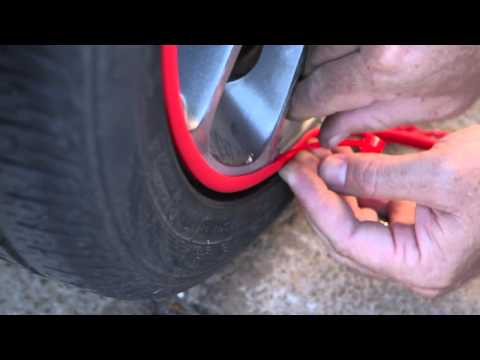 Scuffs by Rimblades Alloy Wheel Rim Protectors Installation Video