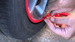 Scuffs by Rimblades Alloy Wheel Rim Protectors Installation Video
