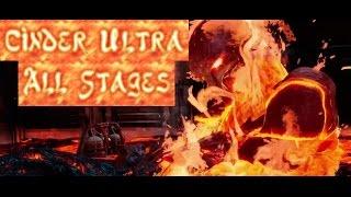 Killer Instinct Cinder Ultra All Stages