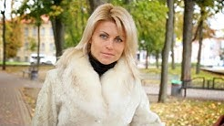 Tatiana cherche un homme sérieux pour le mariage