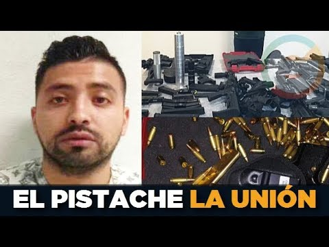 """Líder de """"La Unión de Tepito"""" detenido en #CDMX"""