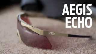 Aegis Echo - Smith Optics Elite
