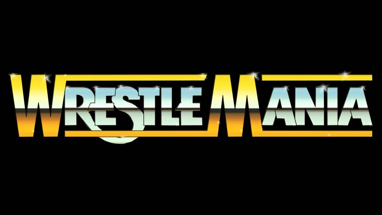 WWE WrestleMania Classic Theme