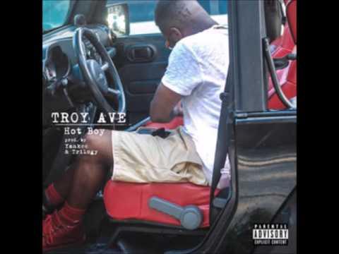 Troy Ave - Hot Boy Instrumental