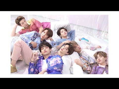 [PREVIEW] BTS (방탄소년단) '2020 SEASON'S GREETINGS' SPOT