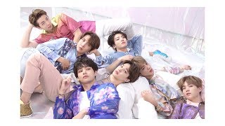BTS – 2020 Season*s Greeting