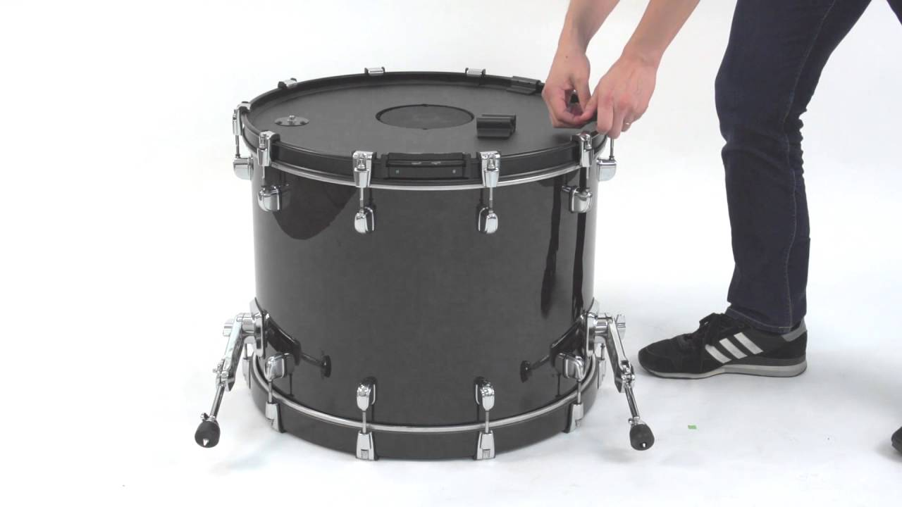 how to make a kick drum