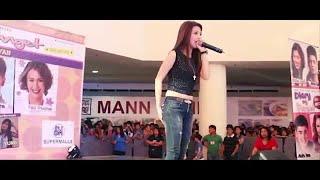 Repeat youtube video Kakaibabe [Diary ng Panget OST] -  Donnalyn Bartolome
