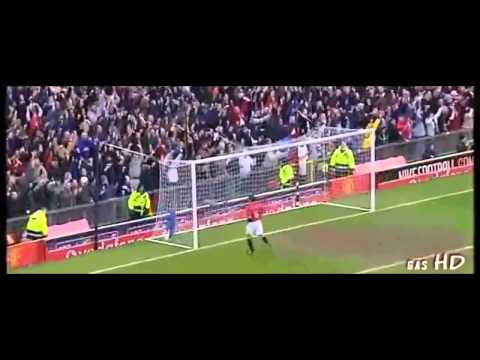 David Beckham | Best Free Kick Goals & All Assist | HD