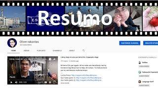 Resumo post 77 filmoj | Esperanto vlogo