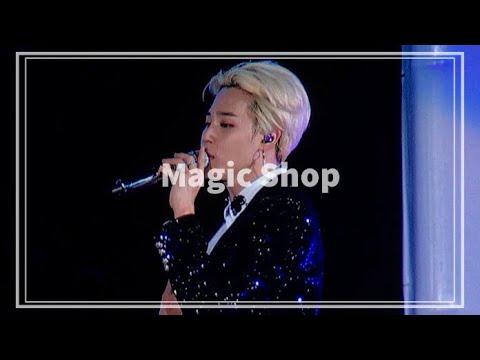 190406 BTS - Magic Shop [BTS Love Yourself In Bangkok]
