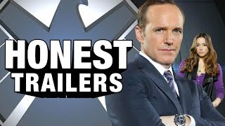 Honest Trailers - Agents of S.H.I.E.L.D. thumbnail
