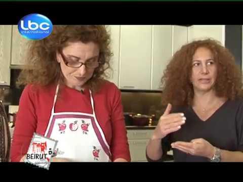 "Barbara Armenian Christmas ""Helwe Beirut"""