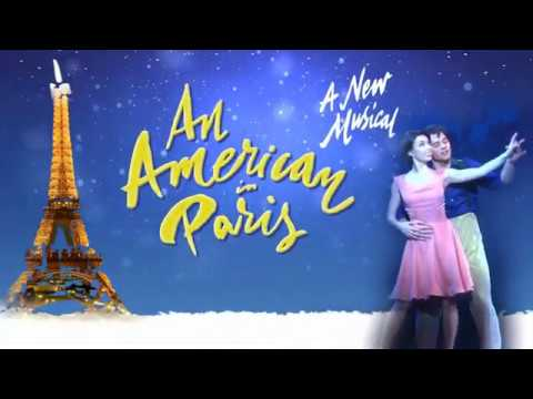 AN AMERICAN IN PARIS At The Washington Pavilion