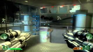 Area 51 Pc Español Gameplay Parte 2