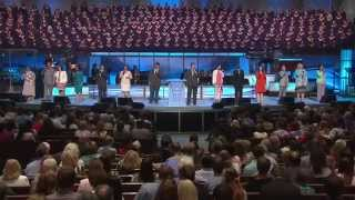 In Christ Alone - Prestonwood Easter 2014