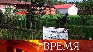 Европейский суд по правам человека отклонил жалобу Литвы по делу о секретных тюрьмах ЦРУ.