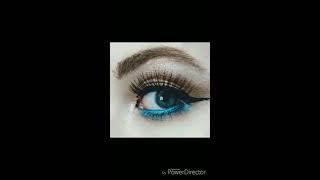 Fun, Fast, soft glam eyeshadow look!