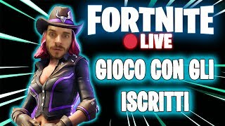 🔴FORTNITE live ITA: Shoppiamo sto pass?