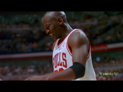 Michael Jordan mix The Edge Full HD 60 fps