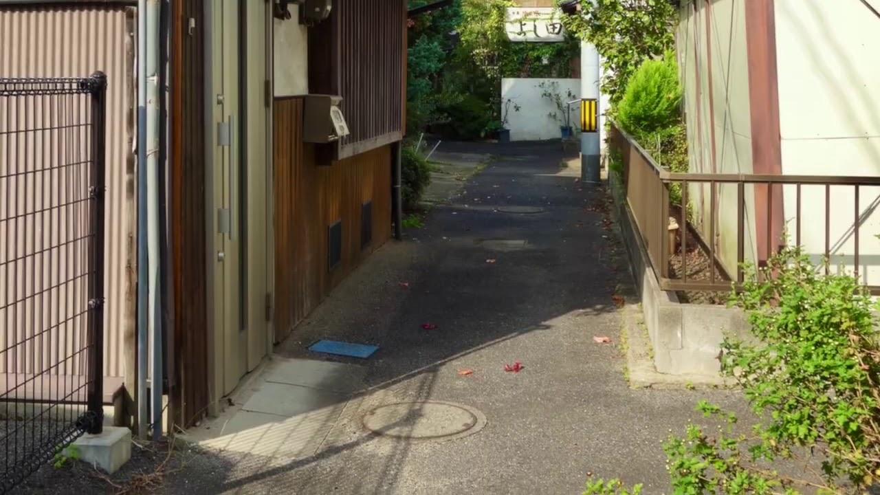 世界の路地写真 松江