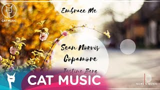 Descarca Sean Norvis feat. Copamore & Justine Berg - Embrace Me (Original Radio Edit)