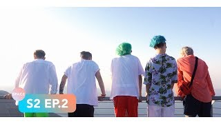 Ninety One SPACE S2 EP.2 - TURKEY part I