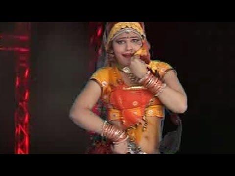 Rajasthani Songs - Chutki Kud Padi Dj Par...